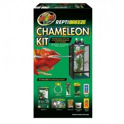 Zoomed Chameleon Kit kaméleon kezdőszett
