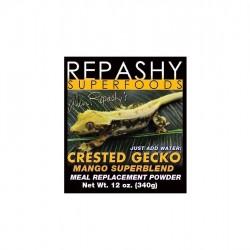 Repashy Crested Gecko Mango Superblend 170 gramm teljes értékű gekkótáp