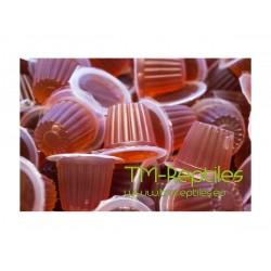 Bogárzselé, barnacukor (16 g)