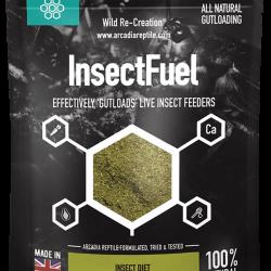 Arcadia EarthPro InsectFuel 250g táp eleségállatoknak, más rovaroknak