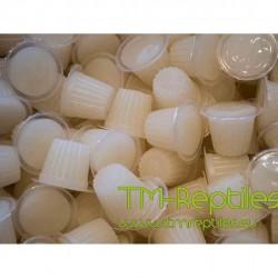 Bogárzselé, joghurt (16 g)