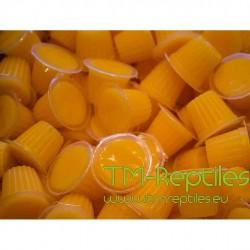 Bogárzselé, mangó (16 g)