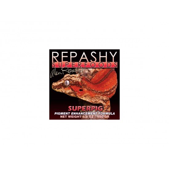 Repashy SuperPig 85 gramm színélénkítő étrendkiegészítő