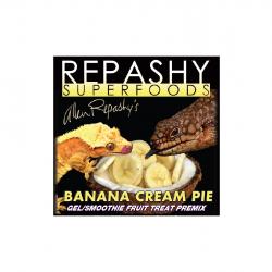 Repashy Banana Cream Pie 170 gramm kiegészítő táplálék