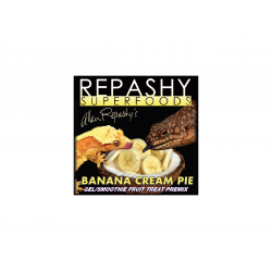 Repashy Banana Cream Pie 85 gramm kiegészítő táplálék