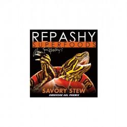 Repashy Savory Stew 85 gramm teljes értékű táp vízi teknősöknek