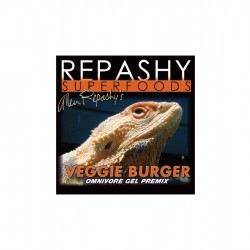 Repashy Veggie Burger 85 gramm teljes értékű táp