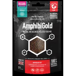 Arcadia EarthPro Amphibi Gold 80g teljesértékű kétéltű táp