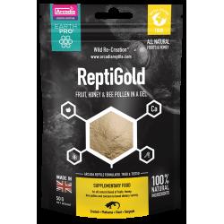 Arcadia EarthPro ReptiGold kapszulás kiegészítő táplálék nektár és gyümölcsfogyasztó állatok számára