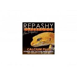 Repashy Calcium Plus 170 gramm minden az egyben kalciumpor
