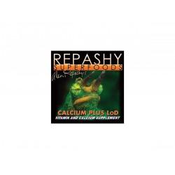 "Repashy Calcium Plus LoD 85 gramm ""minden az egyben"" kalciumpor"