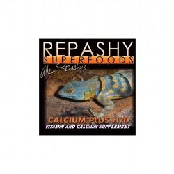 """Repashy Calcium Plus HyD 85 gramm """"minden az egyben"""" kalciumpor"""