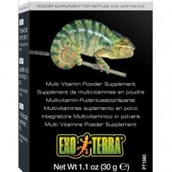 ExoTerra Multi Vitamin por