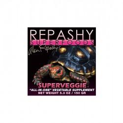 """Repashy Superveggie 85g """"minden az egyben"""" kalciumpor növényevő hüllőknek"""