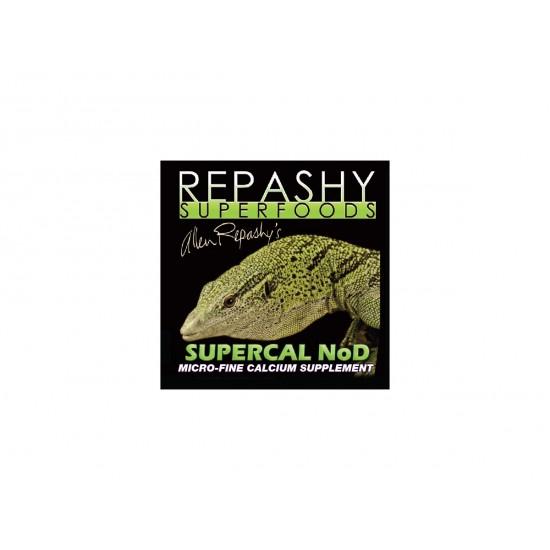 Repashy SuperCal NoD 500 gramm kalciumpor