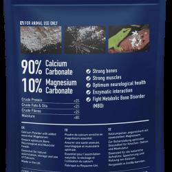 Arcadia EarthPro CalciumPro-Mg 80g kalciumpor magnéziummal
