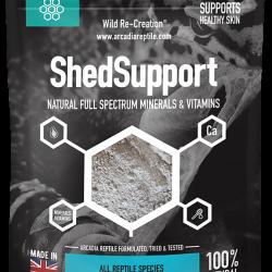 Arcadia EarthPro Shed Support vedléssegítő ásványianyag és vitaminpor kapszula