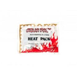 Heat Pack melegítő párna - eleségállat téli postázásához aktiválva