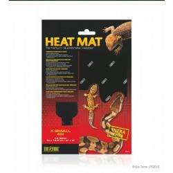 ExoTerra Heat Mat 4 Watt 10x12,5 cm fűtőlap