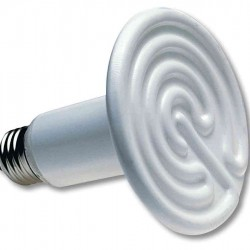 Zoomed Ceramic Heat Emitter 100 W kerámiafűtő