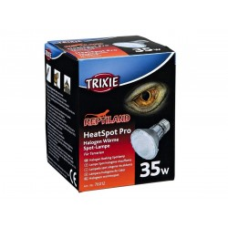 Trixie Heat Spot Pro Halogen Basking Spot Lamp 35W halogén melegítő izzó