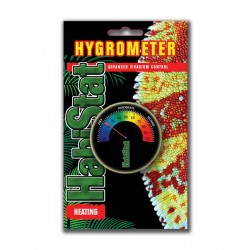 Habistat Dial Hygrometer páratartalom mérő