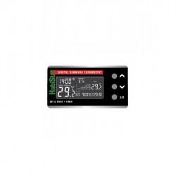 HabiStat Digital Dimming Thermostat Day/Night-Timer termosztát