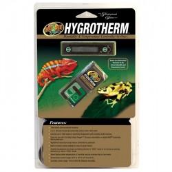 Zoomed Hygrotherm hő- és páratartalom szabályzó termosztát