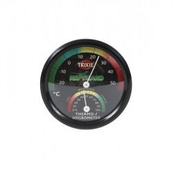 Trixie Reptiland Thermo/Hygrometer analóg hő-és páratartalom mérő