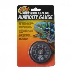 Zoomed Analog Humidity Gauge páratartalom mérő