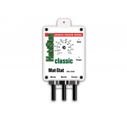 HabiStat Mat Stat 300 Watt White termosztát fűtőlapokhoz, kábelekhez