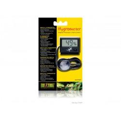 ExoTerra Digital Hygrometer páratartalom mérő