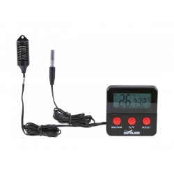 Trixie Reptiland Thermo/Hygrometer digitális hő-és páratartalom mérő