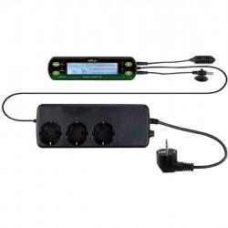 Trixie Digital Thermostat/Hygrosztat digitális terráriumi hő- és páratartalom szabályzó termosztát