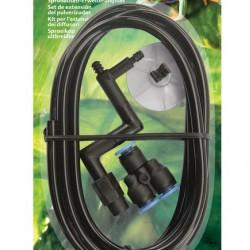 ExoTerra Monsoon Nozzle Extension Kit készlet
