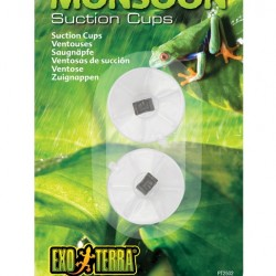 ExoTerra Monsoon Suction Cups tapadókorong