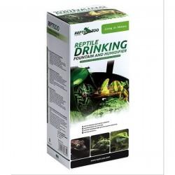 Reptizoo Reptile Drinking Fountain and Humidifier terráriumi csobogó és itató