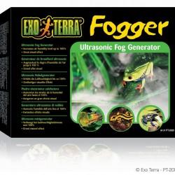 ExoTerra Fogger ultrahangos párásító