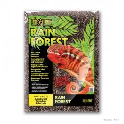 ExoTerra Rainforest 8,8 liter esőerdei talaj