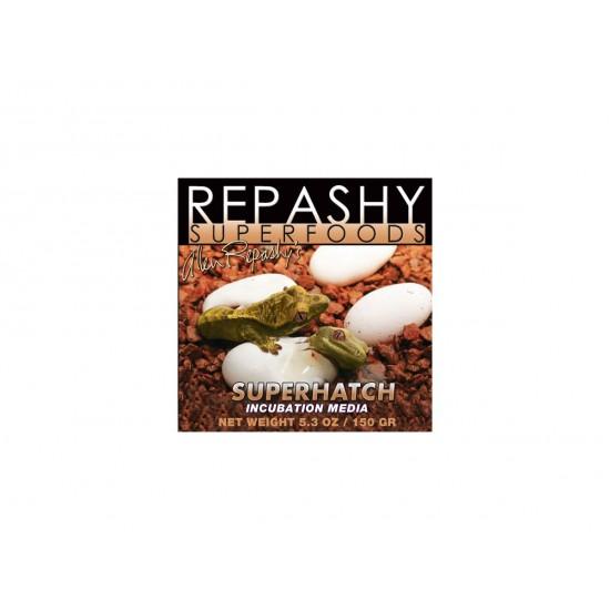 Repashy SuperHatch 170 gramm többször használható keltetőközeg