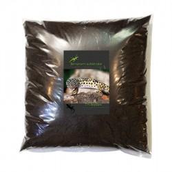 TM-Reptiles Bioactive Substrate Arid 10 liter talajkeverék száraz terráriumokhoz