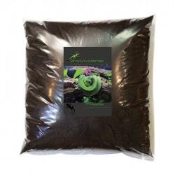 TM-Reptiles Bioactive Substrate 10 liter talajkeverék trópusi terráriumokhoz