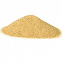 HabiStat Desert Sand Yellow 5 kg sárga természetes sivatagi homok