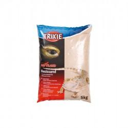 Trixie Basic Sand 5 kg vörös homok