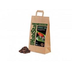 HabiStat Jungle Bio Substrate 10 liter bioaktív talajkeverék