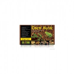 ExoTerra Coco Husk - kókusz háncs