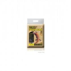 ExoTerra Desert Sand yellow - sárga  homok 4,5 kg