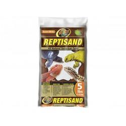 Zoomed Repti Sand Desert White 4,5 kg fehér homok