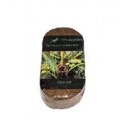 TM-Reptiles Kókuszrost tégla/kocka kb. 9 liter