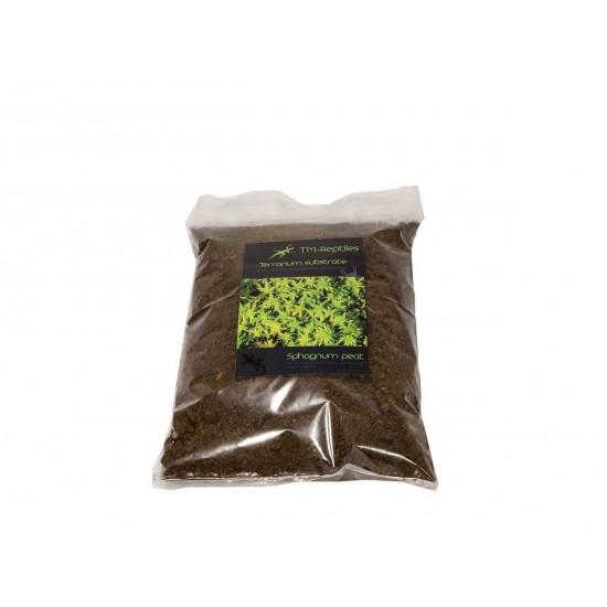 TM-Reptiles Rostos moha tőzeg 5 liter